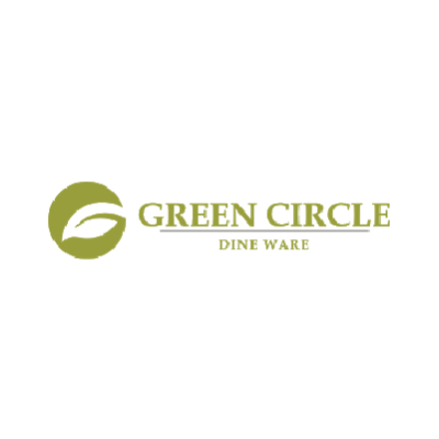 Green Circle Dine Ware