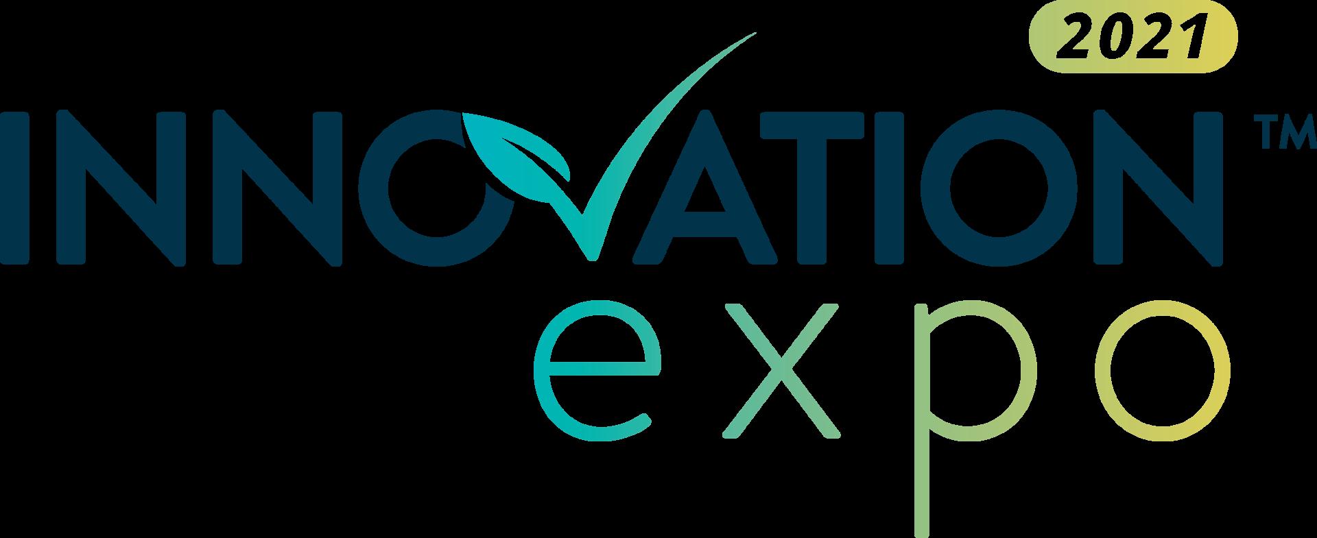 Ontario Innovation Expo - Logo 2021