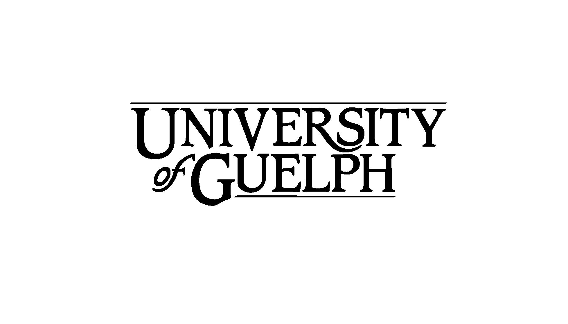 UofG Sponsor Logo